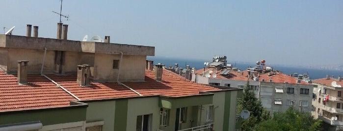İsmail Kışlası is one of Lugares favoritos de Serdar.