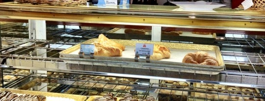 Backhaus Bakery is one of Orlando.