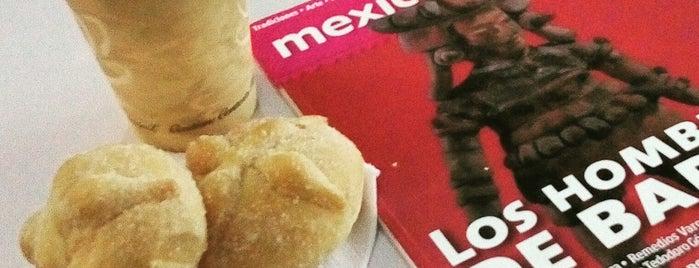 XVI Feria internacional del Libro CDMX is one of Lugares favoritos de Daniel.