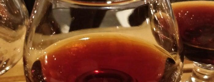 Superstition Meadery is one of Beer / Ratebeer's Top 100 Brewers [2020].