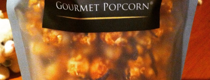 Popy's Gourmet Popcorn is one of Athens.
