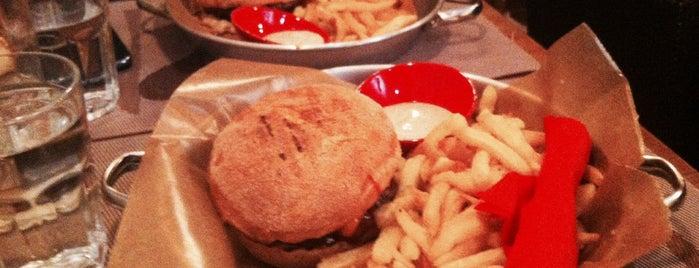 Butcher's Burger & Steak House is one of Geo'nun Kaydettiği Mekanlar.