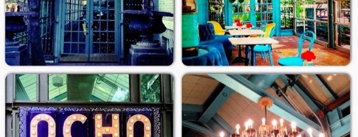 Ocho Lounge is one of Posti che sono piaciuti a Vrutti.