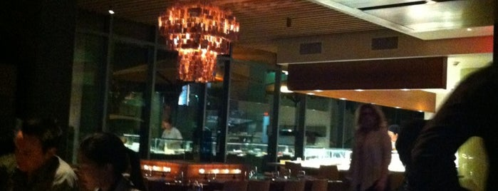 Rivera Restaurant is one of LA/Santa Monica.