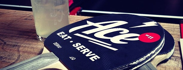 Ace Eat Serve is one of Things to Do in Denver.