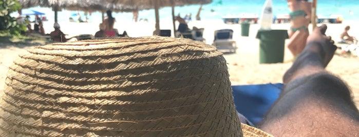 Villa Cuba Gran Caribe 4* is one of Lucy 님이 좋아한 장소.