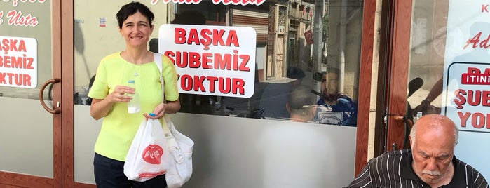 Nohutcu Adil Usta - Pazaryeri is one of Locais salvos de Aydın.