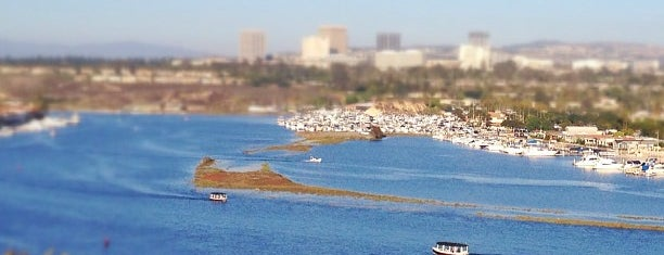Castaways Park is one of Newport  Beach.