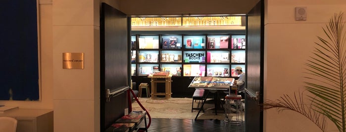 TASCHEN Library is one of Texas.