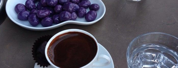 Kahve Dünyası is one of สถานที่ที่ Barış ถูกใจ.