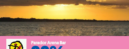 Arena Bar is one of Encarnación.