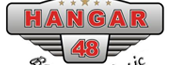 Hangar 48 is one of Entretenimiento.