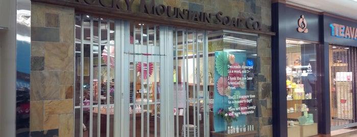 Rocky Mountain Soap Co. is one of Orte, die Darren gefallen.