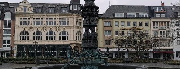 Koblenz is one of Rob 님이 좋아한 장소.