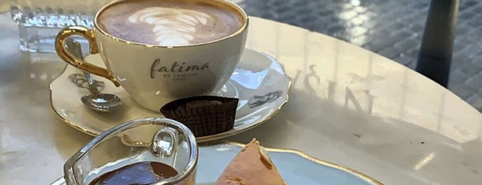 Fatima 1932 By Famuse is one of turkiye.
