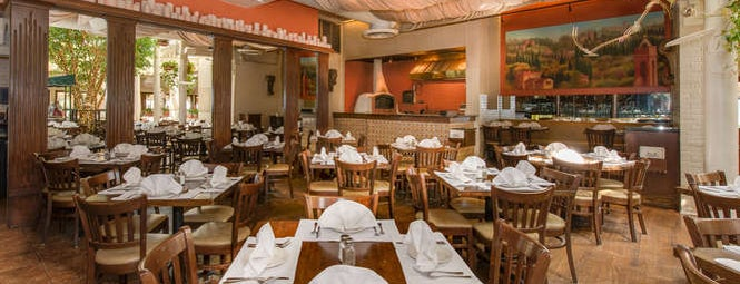 The 15 Best Italian Restaurants In Virginia Beach