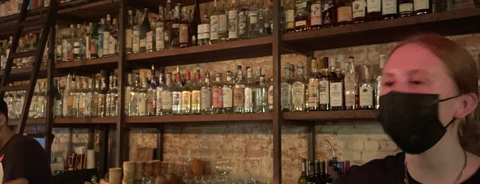 Ruins is one of Restaurants To Try - Dallas.