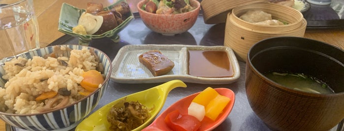 Miyama Cafe is one of Ho Chi Minh City.
