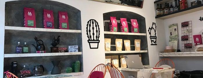 Balat Coffee & Guide is one of Mekânlar.