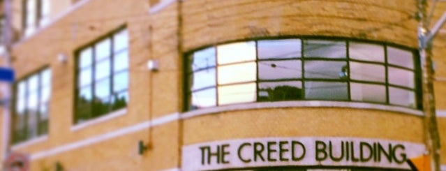 The Creed Building is one of Jessさんのお気に入りスポット.