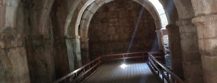 Andrake muzesi is one of Antik kentler ve  müzeleri.