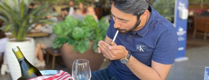 The Hunger is one of Kahvaltı Keyfi.