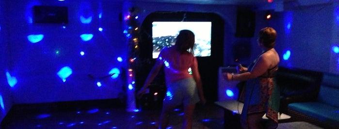 BMB Karaoke is one of Entertainment.