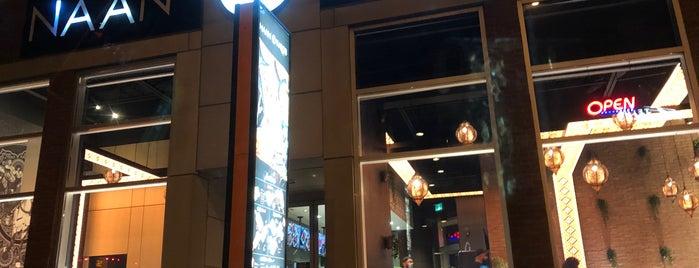 Naan & Kabob is one of Toronto (Restaurants).