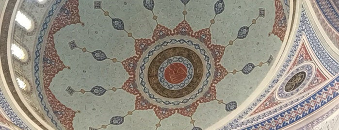 Şekerciler Camii is one of Konya Karatay Mescit ve Camileri.
