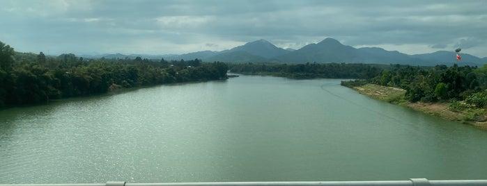 Sông Hương (Perfume River) is one of Orte, die Marta gefallen.
