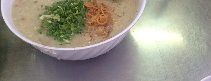 Cháo Gà Bảo Anh is one of ăn hàng.