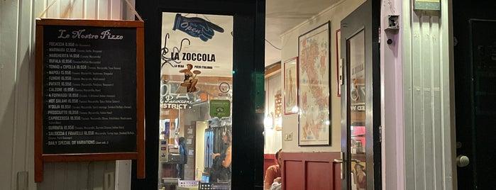 La Zoccola del Pacioccone is one of Амстердам.