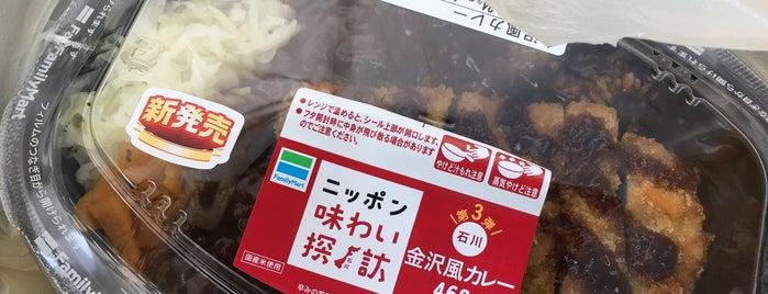 ファミリーマート 大飯うみんぴあ前店 is one of Shigeoさんのお気に入りスポット.