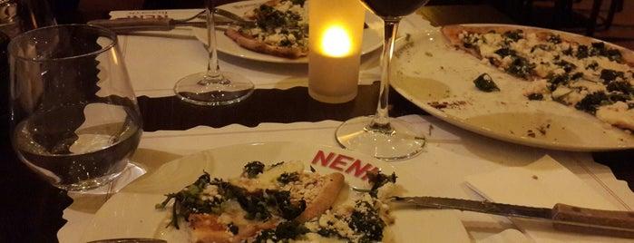 Neni Brasserie is one of Aylin: сохраненные места.