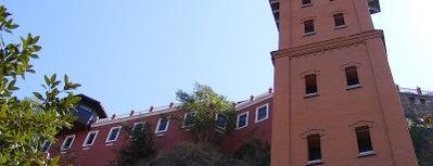 Tarihi Asansör is one of Izmir.
