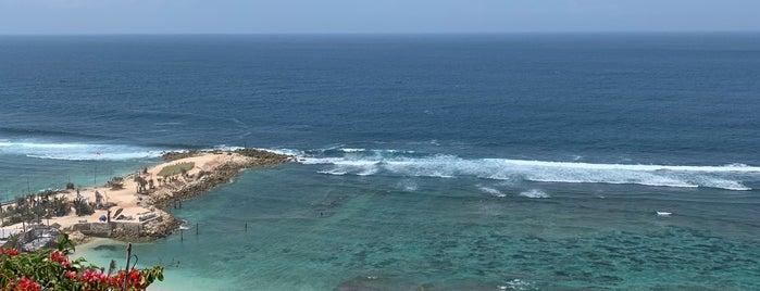 Pantai Melasti is one of 🇮🇩 Bali.