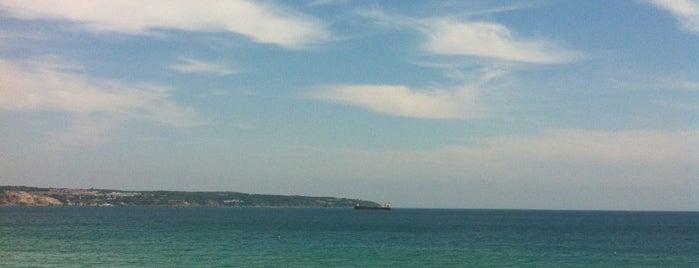 İğneada Plajı is one of Posti salvati di Didem.