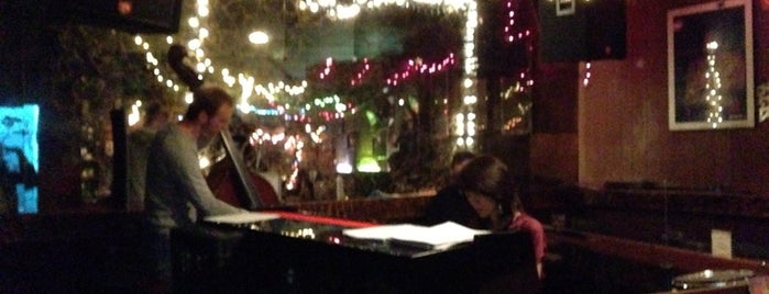 Arthur's Tavern is one of Best Jazz Clubs in NYC.