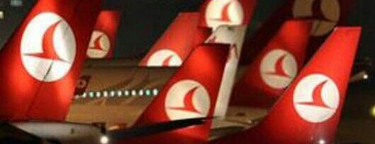 アタテュルク国際空港 (ISL) is one of SÜRÜCÜ KURSU http://www.ozsagyildirim.com/.