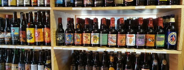 Beer Superstore is one of Beer Shops.