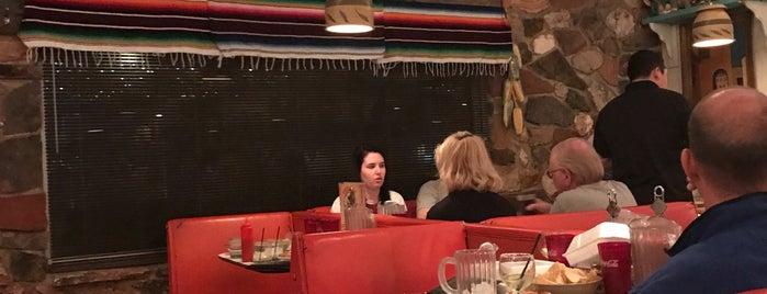 Tee Pee Mexican Food is one of Phoenix, AZ.