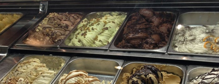 The Gelato Spot is one of Phoenix.