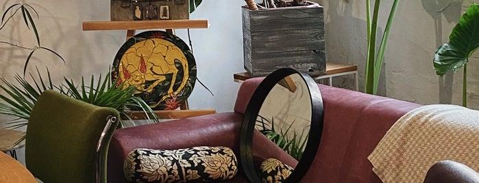 Sofa Store is one of Креативні простори.