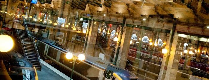 Gare SNCF de Paris Nord is one of Paris Places To Visit.