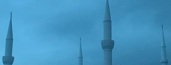 Dikkaldırım Camii is one of Osmangazi | Spiritüel Merkezler.