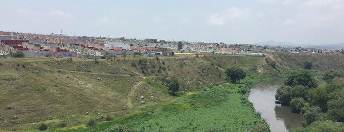 Lomas de Angelópolis Vista Marques is one of Nallely'in Beğendiği Mekanlar.