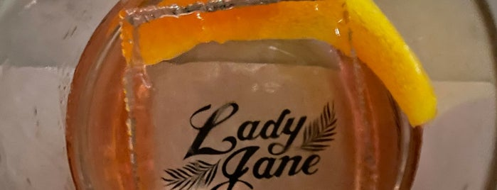Lady Jane is one of Denver.