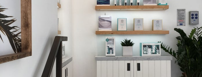 Skin Laundry TriBeCa is one of Tempat yang Disukai Honghui.