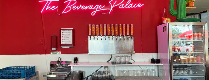 Fairweather Cider Co. is one of Austin: Next 10 Bars/Coffee/Etc.