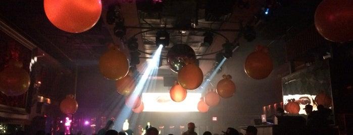 Dream Nightclub is one of Miami Music Week 2014.